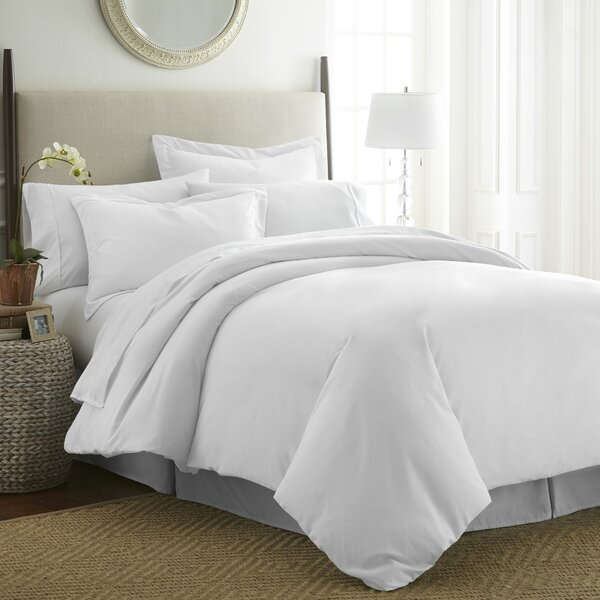 Hartl Duvet Cover Set by Wrought Studio