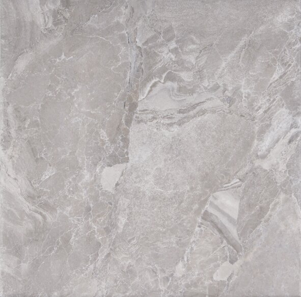 Canyon 18 x 18 Porcelain Field Tile in Grey by Tesoro
