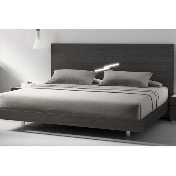 Lorelai Platform Bed by Brayden Studio