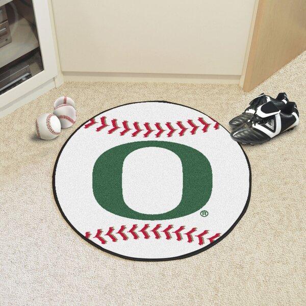 University of Oregon Doormat by FANMATS