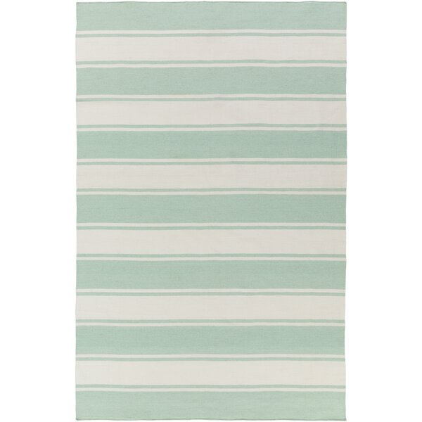 Anya Hand-Woven Indoor/Outdoor Area Rug by Birch Lane™
