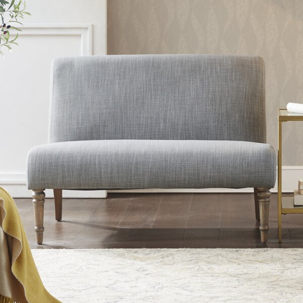 Martha Stewart Felicia Loveseat by Martha Stewart