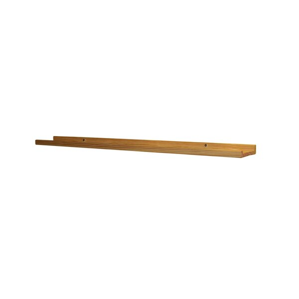 Conners Wall Shelf by Millwood Pines