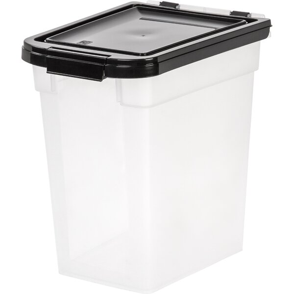 160 Oz. Food Storage Container by IRIS USA, Inc.