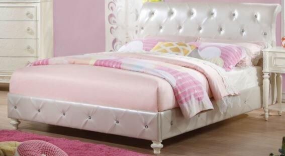 Ector Panel Bed by Harriet Bee