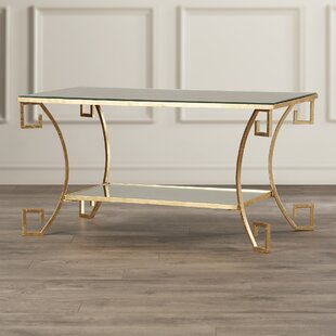 Yasmeen Woodsetter Coffee Table