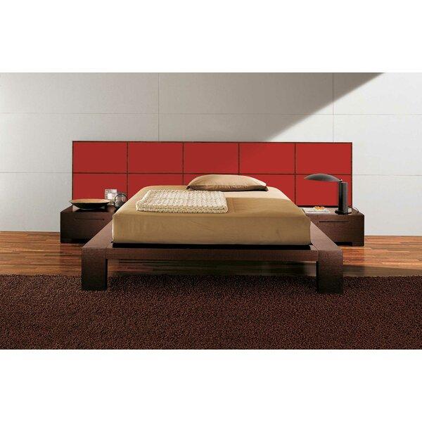 Yoko Platform 2 Piece Bedroom Set by YumanMod