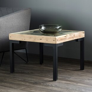 Lyle End Table by Sunpan Modern