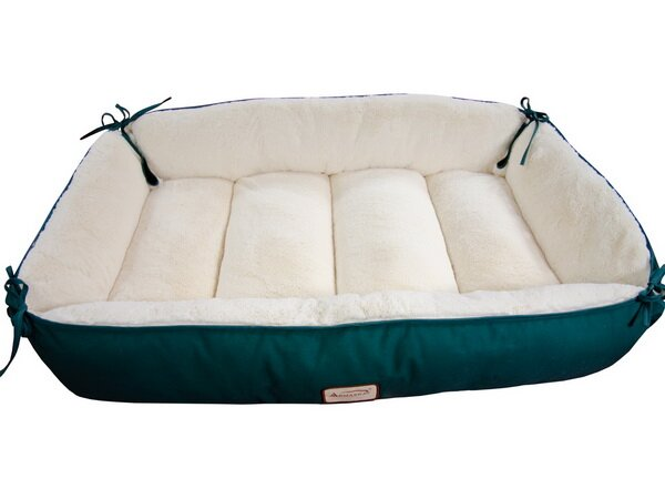 Reversible Dog Bed by Armarkat