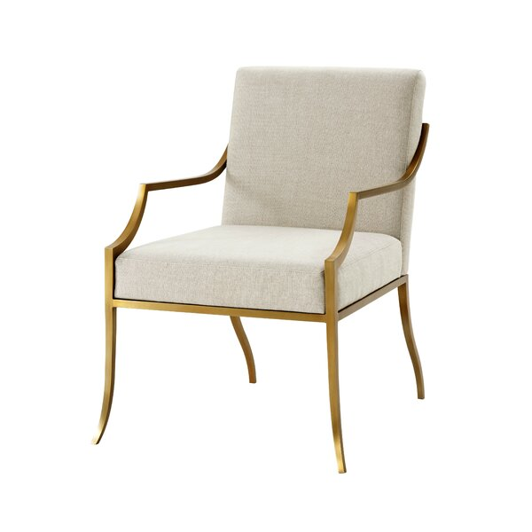 TA Studio Wakefield Upholstered Dining Chair By TA Studio