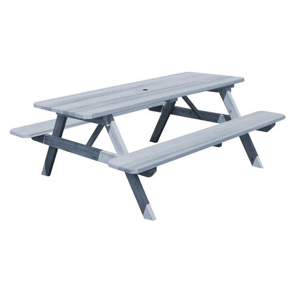 Laughlin Picnic Table by Longshore Tides