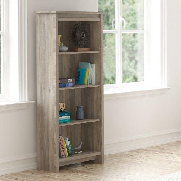 Donovan Standard Bookcase by Gracie Oaks