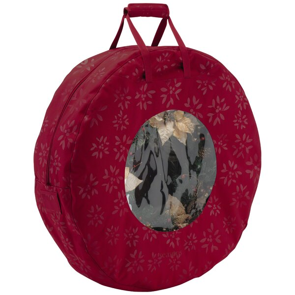 Wreath Storage Bag by Classic Accessories