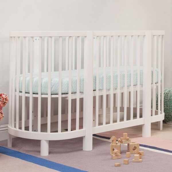 Hula 3-in-1 Convertible Crib by babyletto