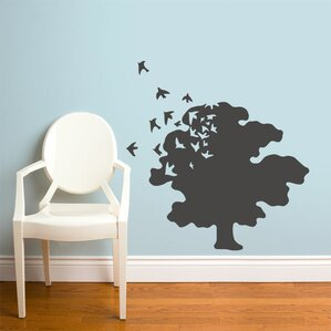Piccolo Tree Of Life Wall Decal Part 24