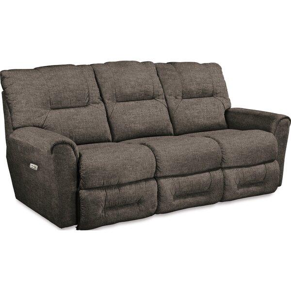 #1 Easton Reclining Sofa By La-Z-Boy 2019 Sale