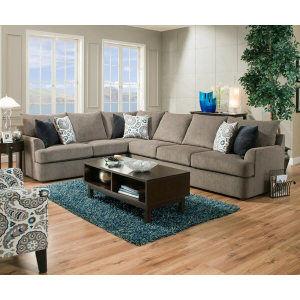 Leclair Sectional by Latitude Run