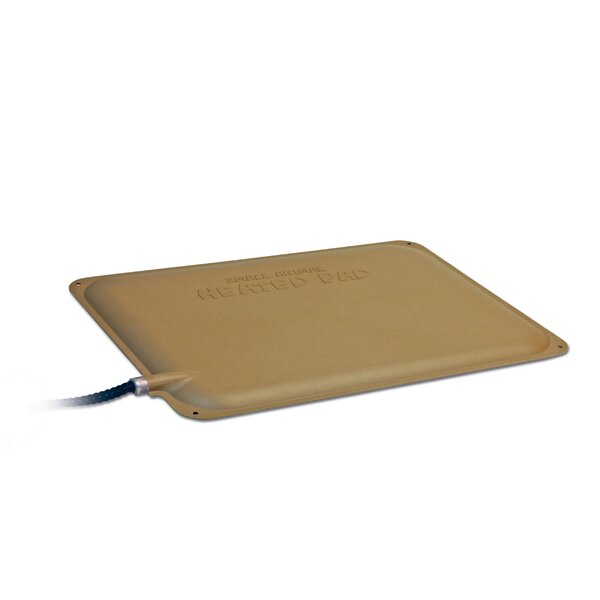 Thermo-Peep Heated Pad by K&H Manufacturing