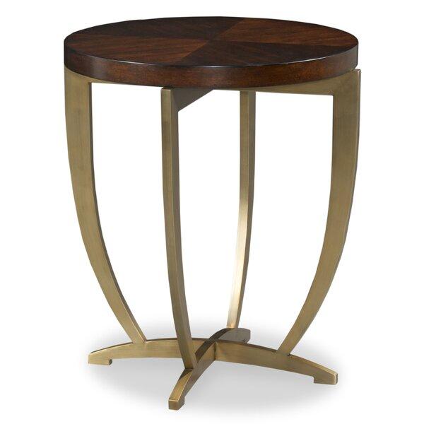 Park West End Table by Fairfield Chair Fairfield Chair