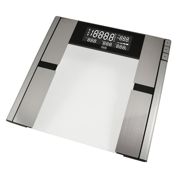 Quantum Digital Body Fat Scale by American Weigh Scales