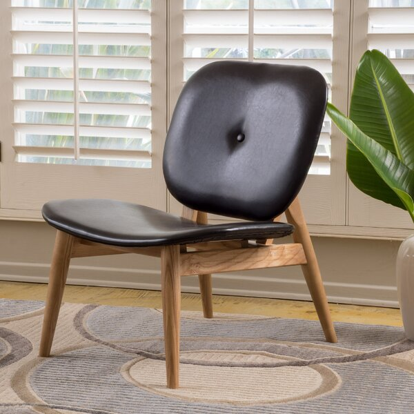 Barringer Side Chair by George Oliver