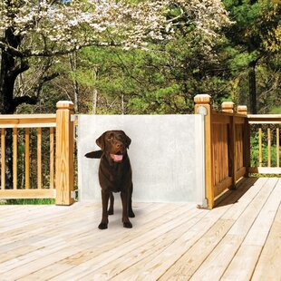Great Retractable Gate