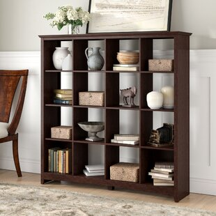 Shopping for Fralick Cube Unit Bookcase ByDarby Home Co