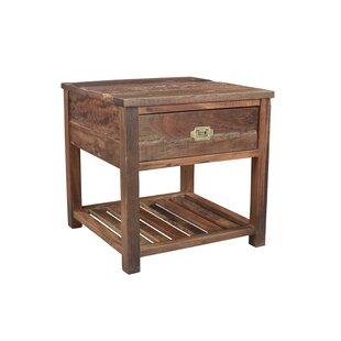 Noah End Table