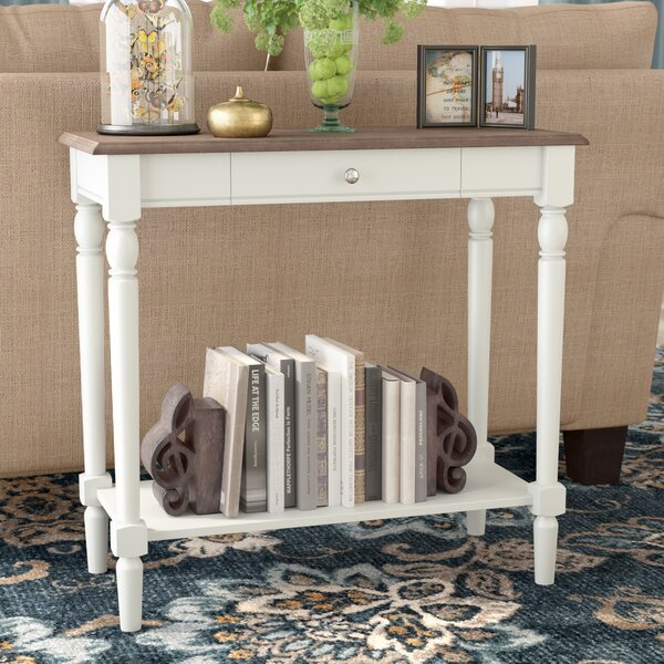Carlisle Console Table by Charlton Home
