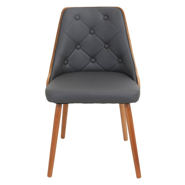 Alexa Upholstered Dining Chair by Langley Street