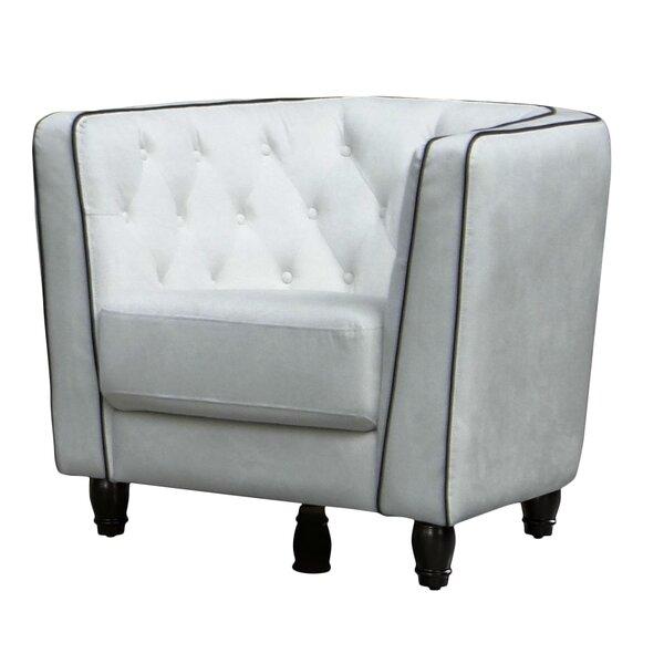 Warwick Barrel Chair by DG Casa DG Casa