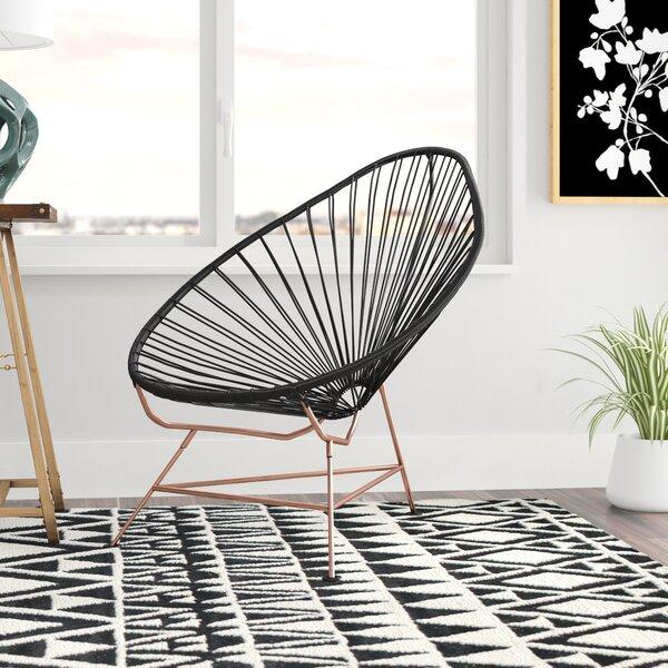 Marvine Patio Chair by Brayden Studio Brayden Studio