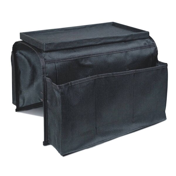 6 Pocket Armrest Organizer By Eternal