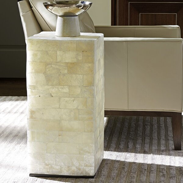 MacArthur Park Marisol Cube End Table by Lexington