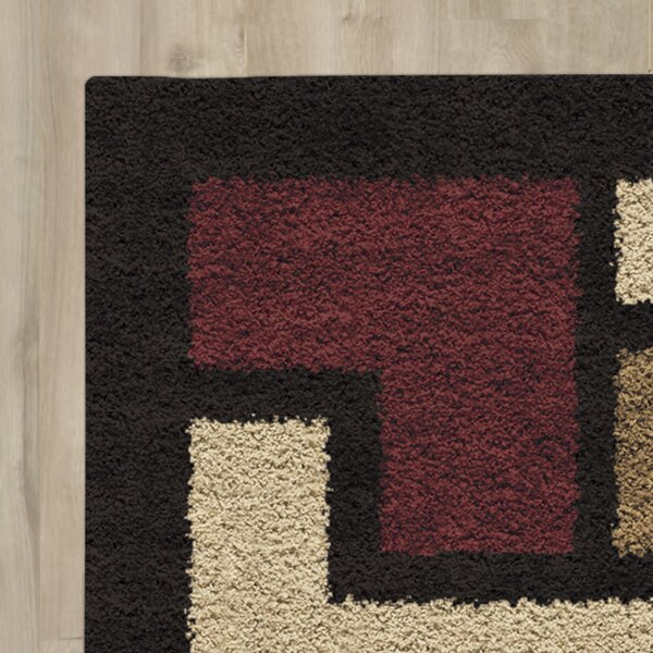 Andre Shag Area Rug by Latitude Run