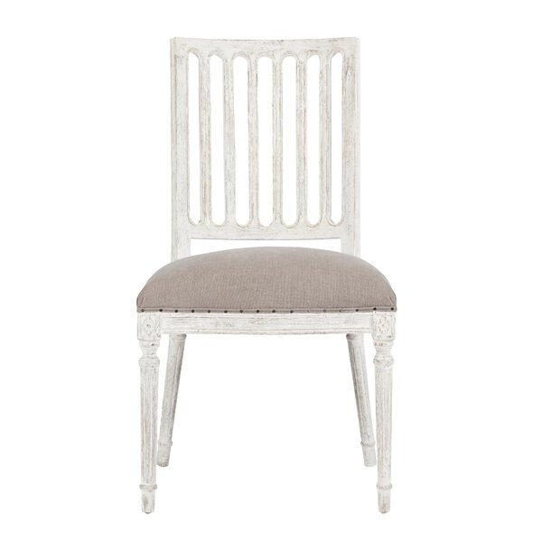 Le Notte Dining Chair by Aidan Gray