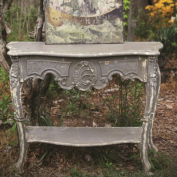 Review Kittleson Console Table