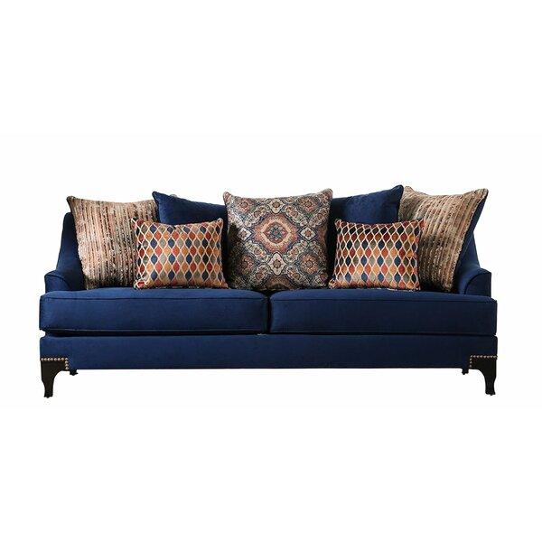 Terflinger Sofa by Wrought Studio Wrought Studio