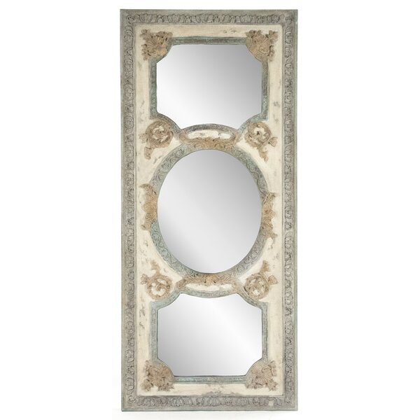 3 Piece Theon Mirror Set by Zentique