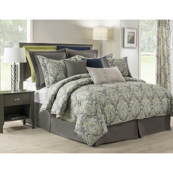 Manseau Single Comforter
