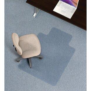 low pile carpet chair mats you ll love wayfair