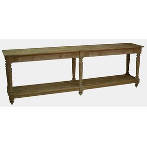 Hague Console Table by Zentique Inc.