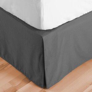 Abe Premium 1800 Thread Count Bed Skirt
