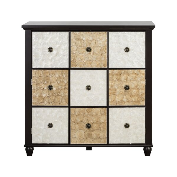Galle 2 Door Accent Cabinet By Highland Dunes