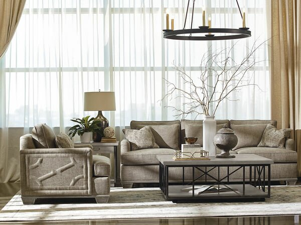Carolin Configurable Living Room Set by One Allium Way