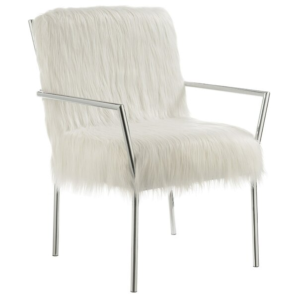 Bladwell Armchair By Mercer41