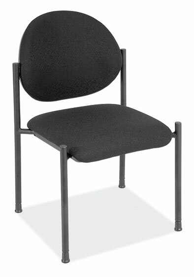Regal Series Side Chair by OfficeSource