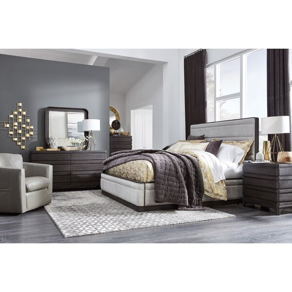 Echo Park Standard Configurable Bedroom Set by Brayden Studio