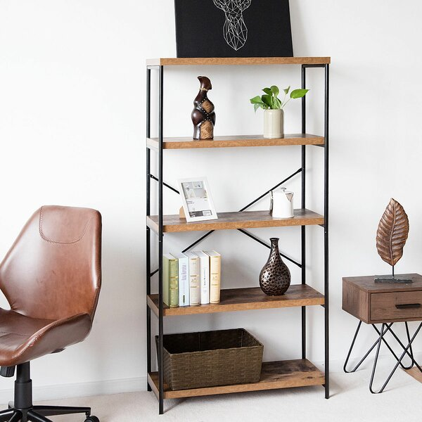 Begin Etagere Bookcase by Foundry Select