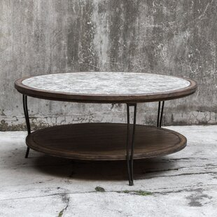 Looking for Kaylin Rustic Coffee Table By 17 Stories